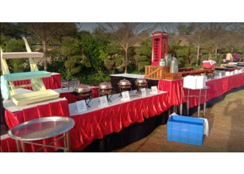 Annapurna caters and events