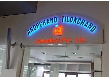 ANOPCHAND TILOKCHAND JEWELLERS Pvt. Ltd.