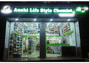 Anshi Lifestyle Chemist & SuperMarket