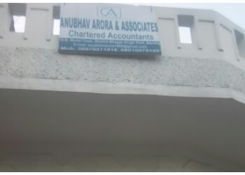 Anubhav Arora & associates
