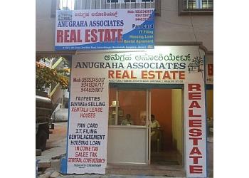 Anugraha Associates