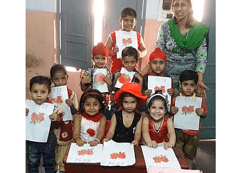 Anupam Montessori School