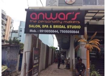 Anwar's The Personality Maker Bridal Studio