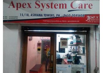 Apex System Care