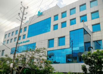Apollo Hospitals Indore