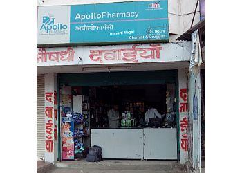 Apollo Pharmacy-Trimurti Nagar