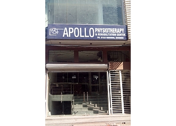 Apollo Physiotherapy & Rehabilitation Centre