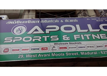 Apollo Sports & Fitness