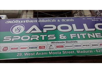 Apollo sports & Fitness