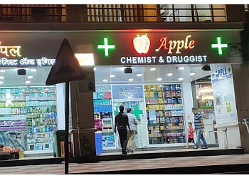 Apple Chemist