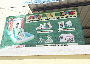 Apple Kids International Pre School