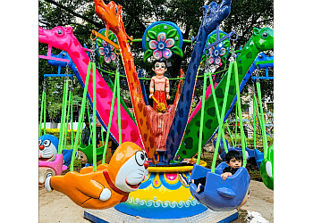 3 Best Amusement Parks In Pune Expert Recommendations