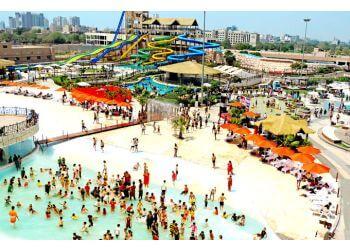 Appu Ghar Water Park