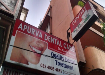 Apurva Dental Care