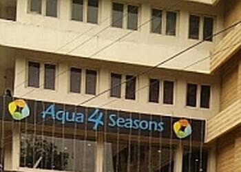 Aqua 4 Seasons