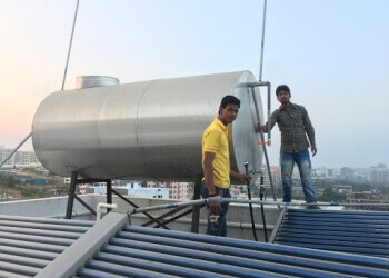 Aquapulse Plumbing And Services