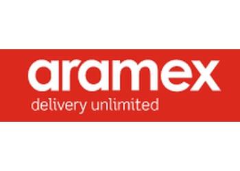 Aramex Courier Service