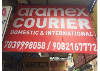 Aramex International & Domestic Courier Service