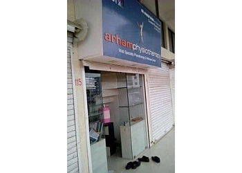 Arham physiotherapy