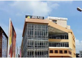 Aries Plex SL Cinemas