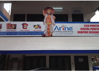 Arine Printing Solutions