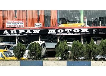 Arpan Motors