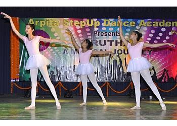 ARPITA STEP UP DANCE ACADEMY PVT. LTD.