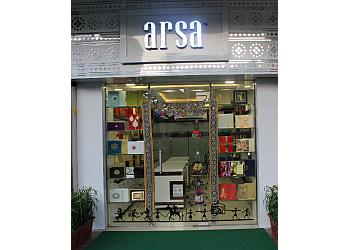 Arsa Invites