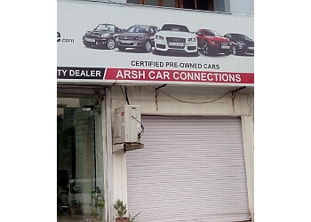 Arsh Car Connections