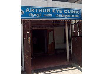 Arthur Eye Clinic