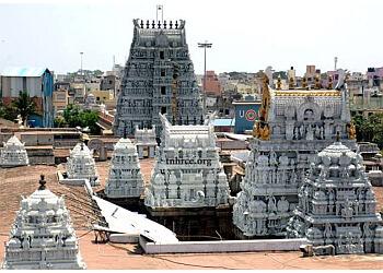 Arulmighu Parthasarathyswamy Temple