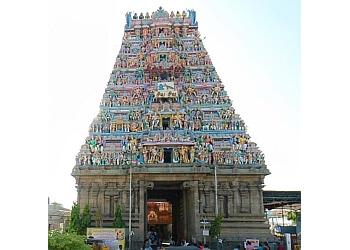 Arulmigu Kapaleeswarar Temple