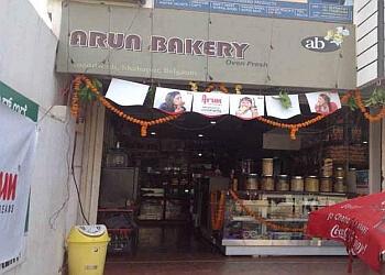 Arun Bakery