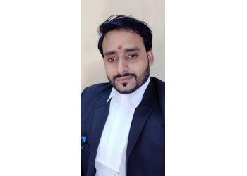 Arun Shrivash Advocate