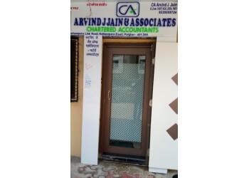 Arvind J Jain & Associates