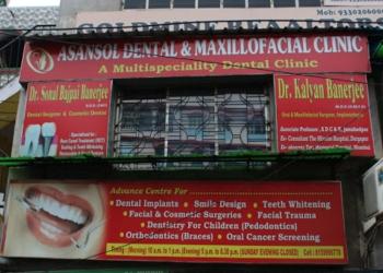 Asansol Dental & Maxillofacial Clinic