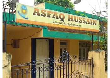 Asfaq Hussain Counselling Service