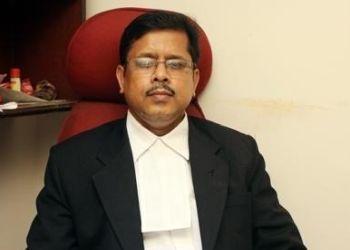 Ashis Kumar Choudhury