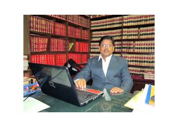 Ashis Kumar Chowdhury