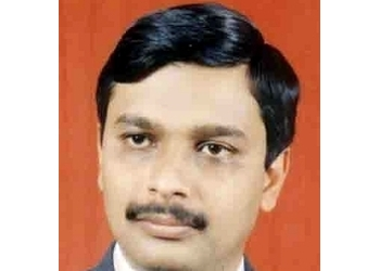 Ashish Dehankar, MBBS, MD