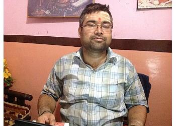 Ashish Pratihast