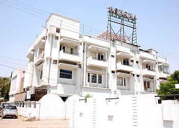 Ashoka Advanced IVF Raipur