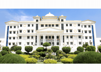 Ashoka Institute of Technology & Management