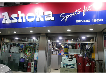 Ashoka Sports Fit