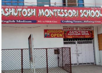 Ashutosh Montessori School