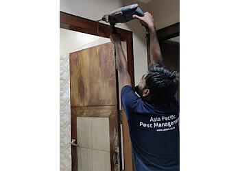 Asia Pacific Pest Management