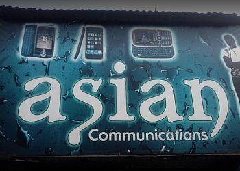 Asian Communications