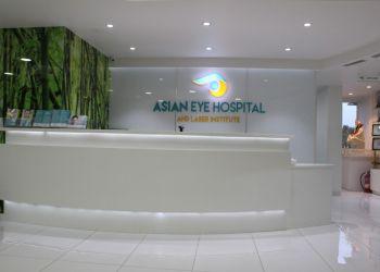 Asian Eye Hospital & Laser Institute