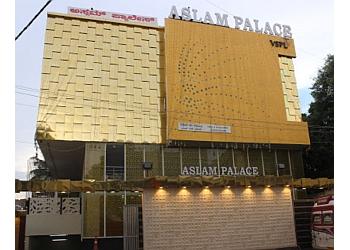 Aslam Palace