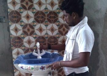 Aslam plumber
